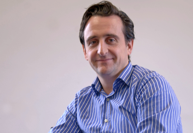 Richard Woodward: promoted to managing director of Ogilvy Action