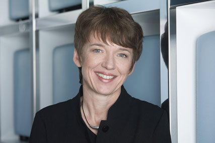 Dawn Airey: departing Channel 5