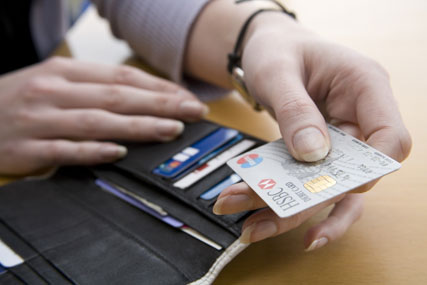 Credit Confidential…competing with CreditExpert and CallCredit