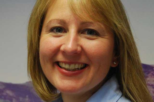 Heather Hartridge: incoming UK marketing director, Twinings