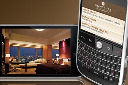 Shangri-La: hotel group hands brief to Maxus
