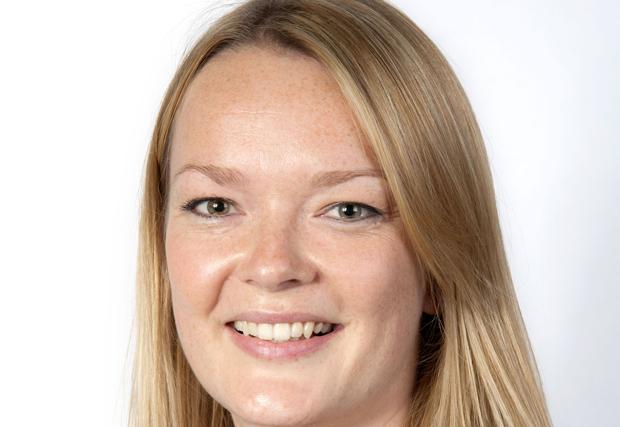 Anna Foster: TMW's new data director