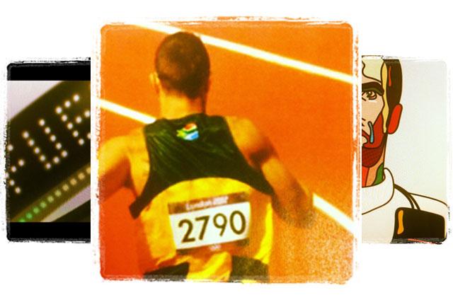 Marketing Moments 2012: A golden Paralympics