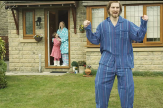 Go Outdoors: latest TV ad promotes camping equipment over the bank holiday