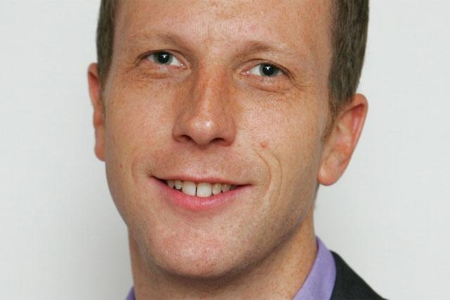 Richard Halton: chief executive, YouView