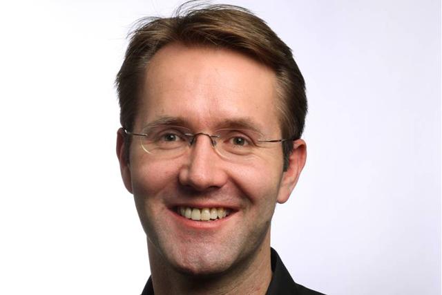 Andrew Fisher, CEO, Shazam