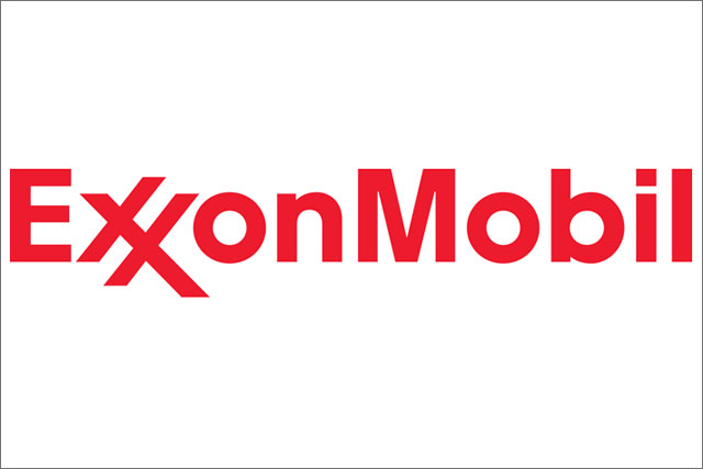 ExxonMobil: consolidates global ad and media business