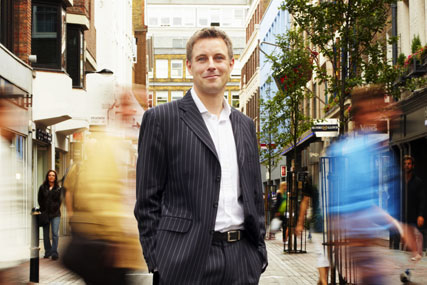 Stephen Haines: Facebook's UK commercial director