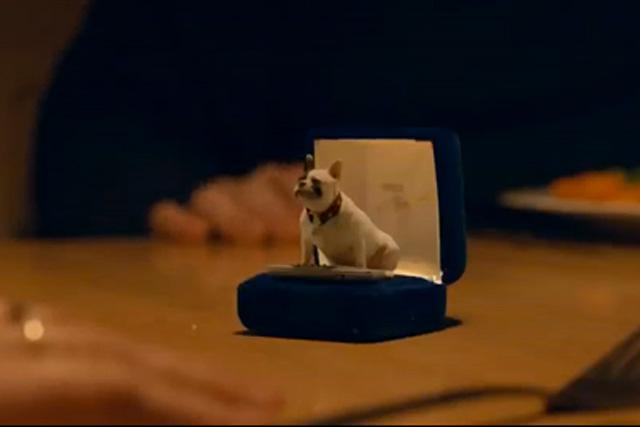 Walls 'thank you' ad by Saatchi & Saatchi