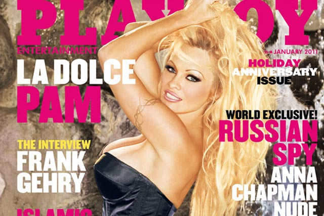 Playboy: Hugh Hefner is back in charge