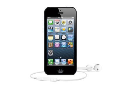 iPhone 5: 4G