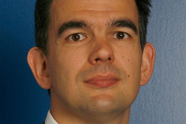 Matt Brittin: Google's UK and Ireland managing director