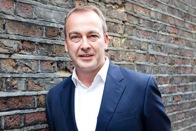 Keith Rattray, owner, Dot-Gap digital media recruitment