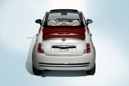 Fiat...Maxus takes UK media account