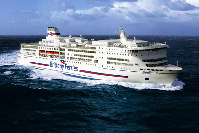 Brittany Ferries: appoints Designate to handle creative account