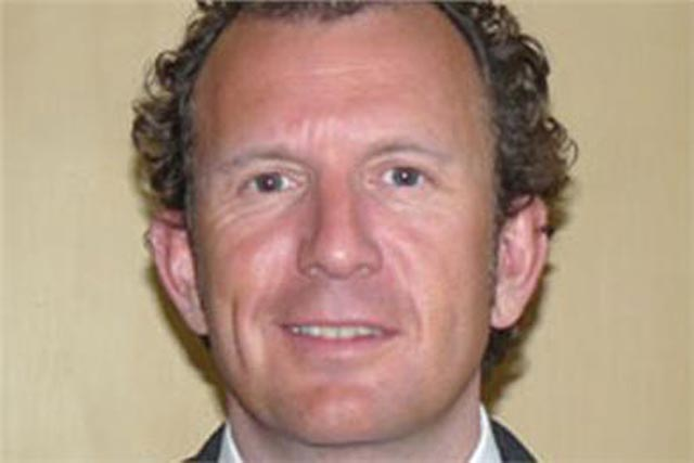 Alain Heureux: president and chief executive of IAB Europe