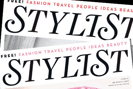 Stylist: the new women's weekly magazine from ShortList