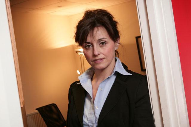 Kerry Glazer: AAR chief executive