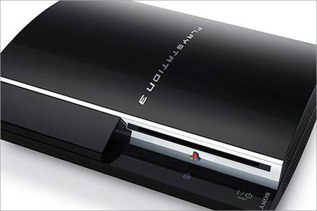 Sony PlayStation 3: sales slump after hacking