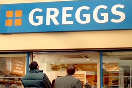 Greggs: re-naming its Cornish pasties
