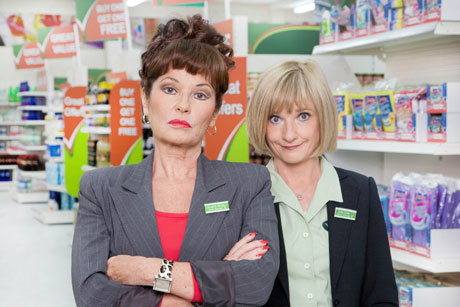 Trollied: the first product placement deal for a scripted show on Sky