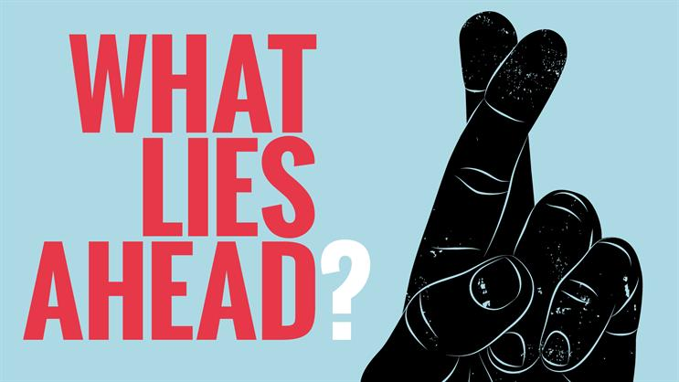 What lies ahead? The UK's top marketers reveal their predictions for 2014