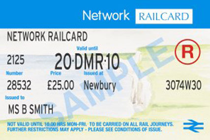 Railcard: Ruby beat Cheethambell JWT and Proximity to the business