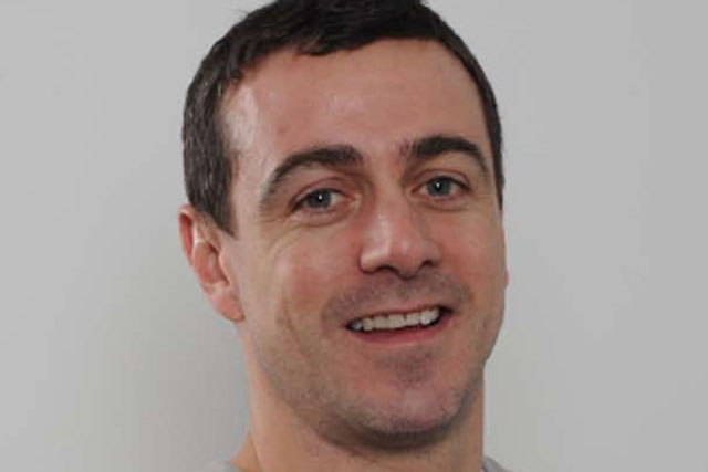 Steve Filler: appointed UK managing director at AOL Advertising.com