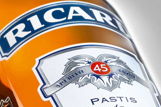 Pernod Ricard: unveils project to reach consumers via their mobile phones