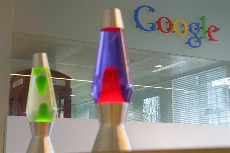 Google: one of the leading digital companies that have big data at the heart of their operations