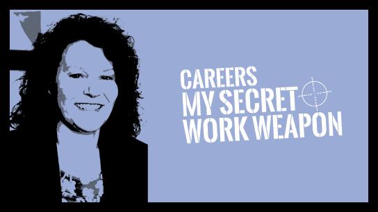 Breathing is my secret work weapon