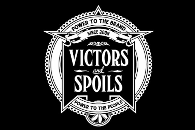 Victors & Spoils: majority stake acquired by Havas