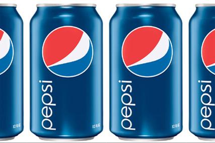 Pepsi: joins UK's list of top 10 brands
