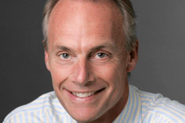Matt Seiler: named chief executive of Mediabrands