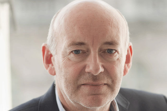 Graham Duff: managing director for UK and Europe at  Miroma