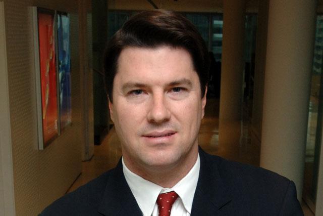 Hamish McLennan: joining News Corp