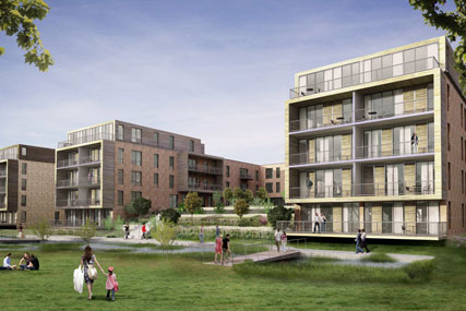 Berkeley Homes…has approached integrated agencies
