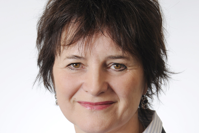 Janet Hull, marketing director, IPA