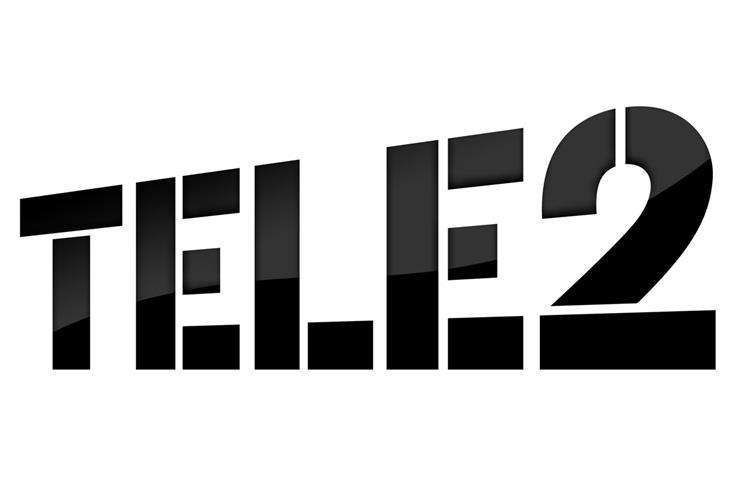 Tele2: appoints BBH and KesselsKramer