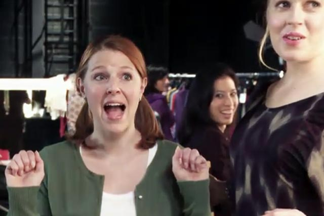 Philips Sonicare: secret filming for social media campaign
