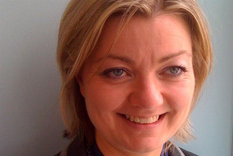 Claire Heys: leaving Endemol to join ITV