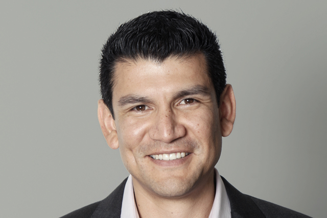 Paul Oronoz, UK country manager, Specific Media