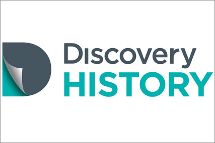 Discovery History: channel launches next month
