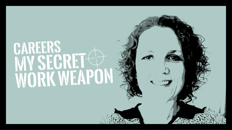 Joanne Gray's Secret Work Weapon? Be strict with email