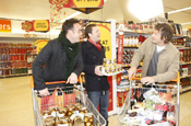 Sainsbury's Christmas ad marks Ant and Dec's first commercial in seven years