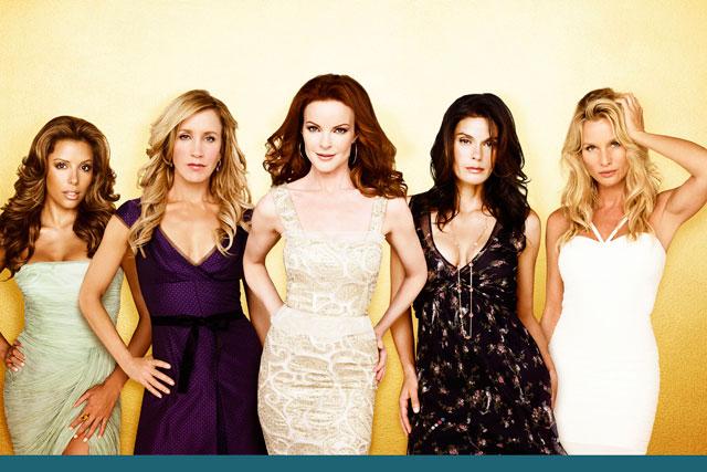 Desperate Housewives... non-Scouse prequel