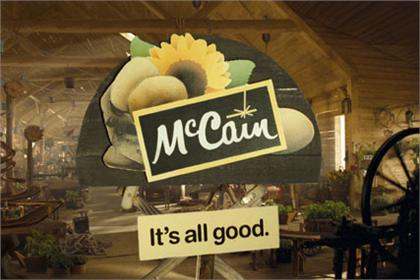 'It's all good' brings McCain back from the brink