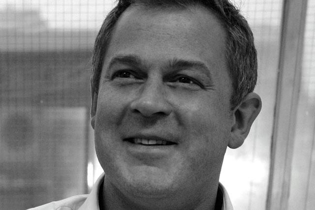Malcolm Boxall: rejoins Walker Media as head of screen