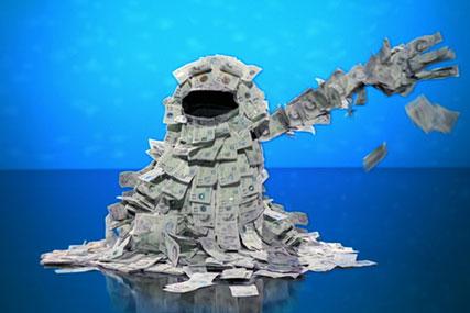 Barclays... DM pitch