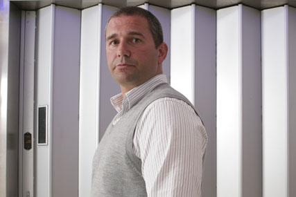Ian Millner: Iris Worldwide founder